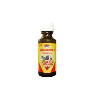 ویتامین طوطی