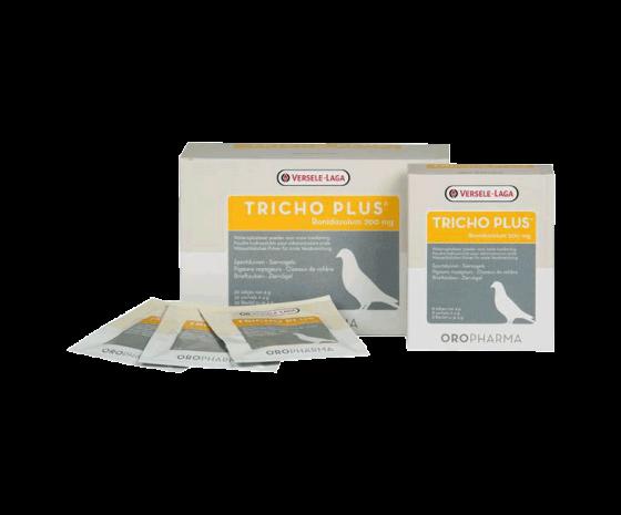trichoplus