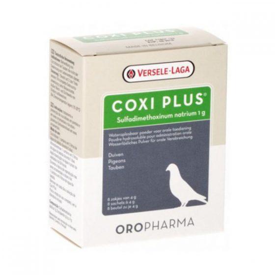 درمان بیماری کوکسیدیوز