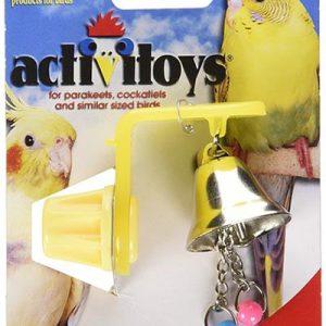 زنگوله بازی پرندگان