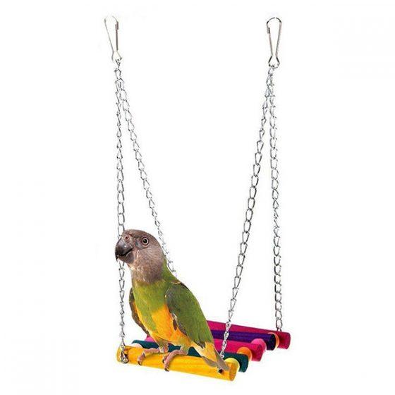 تاپ پرندگان پلاستیکی