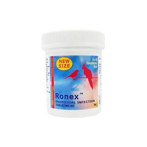 رونکی ronex