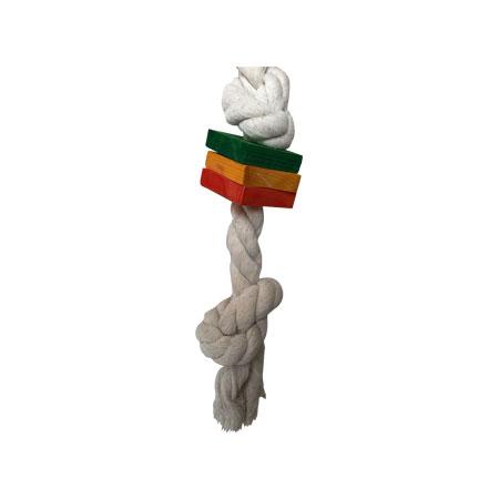 طناب آویز بازی طوطی