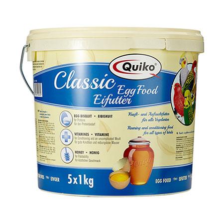 خوراک عسل و عذای تخم مرغی
