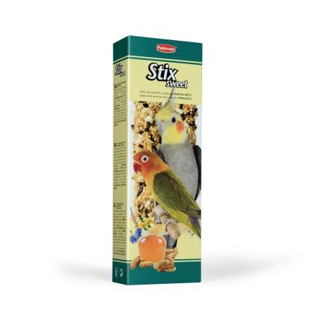 اسنک میله ای بادام زمینی و عسلStix Sweet Parrocchetti