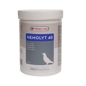 همولایت hemolyt40 ۴۰