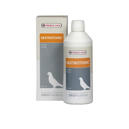 دکستروتونیک Dextrotonic