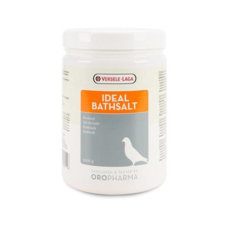 نمک حمام کبوتر Ideal Bathsalt