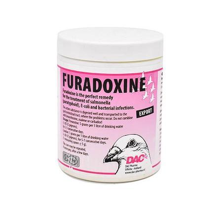 فورادوکسین Furadoxine