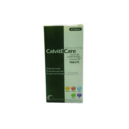 قرص کالویت کیر calvitecare