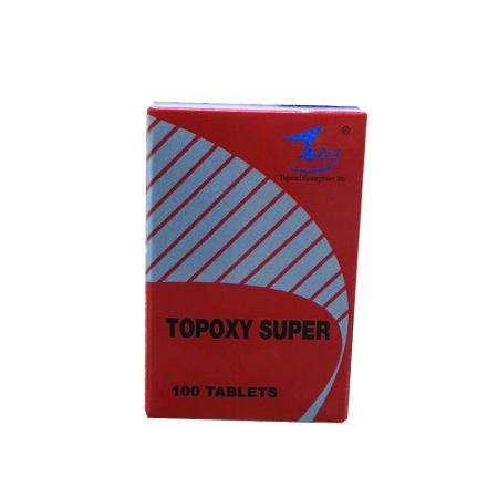تاپ اوکسی سوپر TOPOXY SUPER